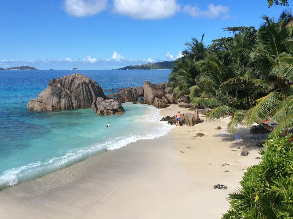 Seychelles sejour