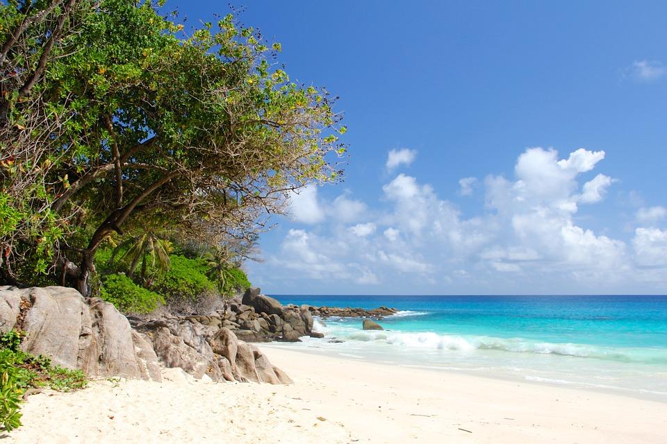 Seychelles vacances