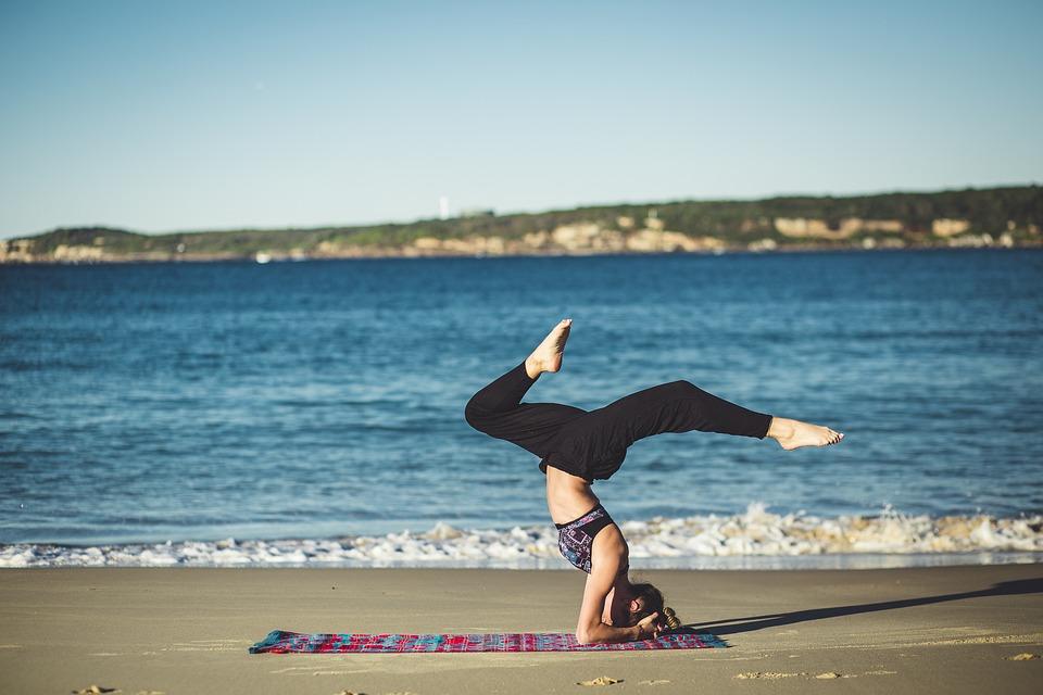 Le Mexique destination pour un voyage yoga