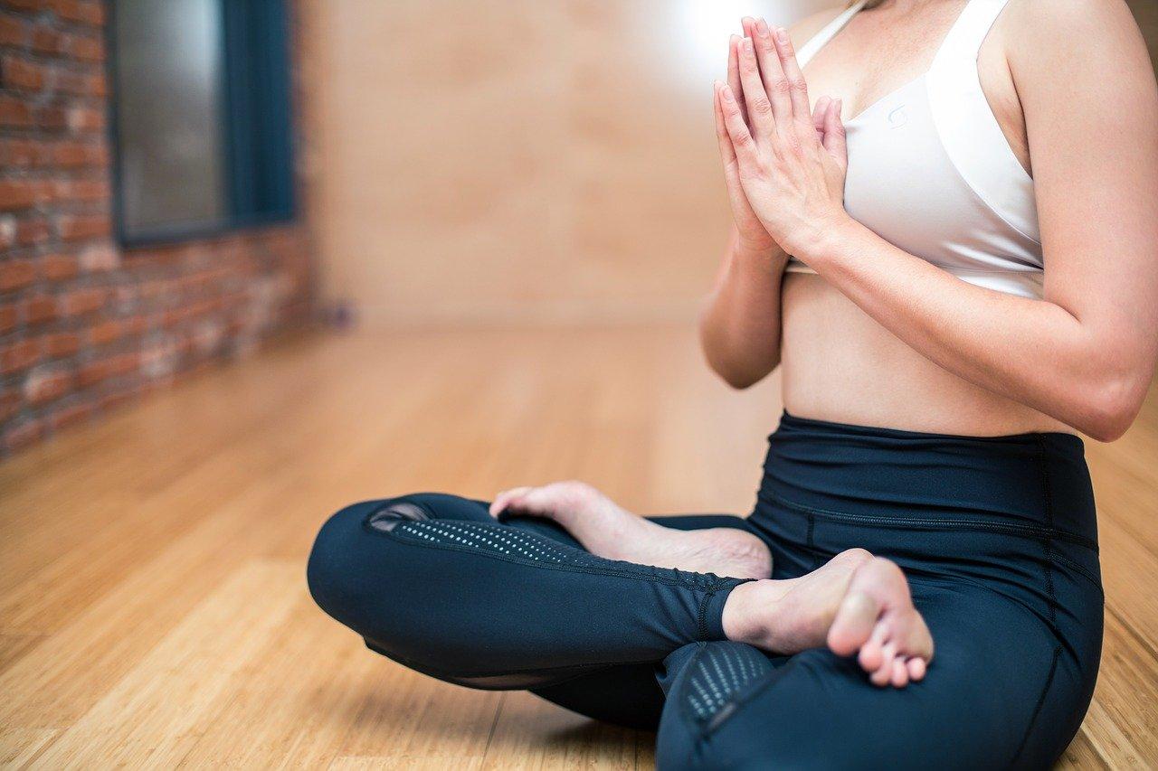 meilleur centre de yoga à Paris